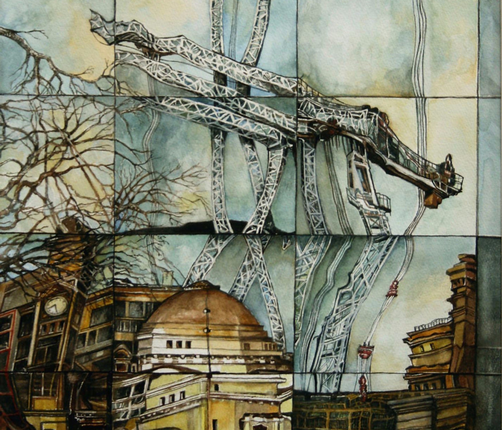 Find contemporary paintings, drawings, sculptures, ceramics, printmaking, textiles and more at the RBSA Gallery in Birmingham