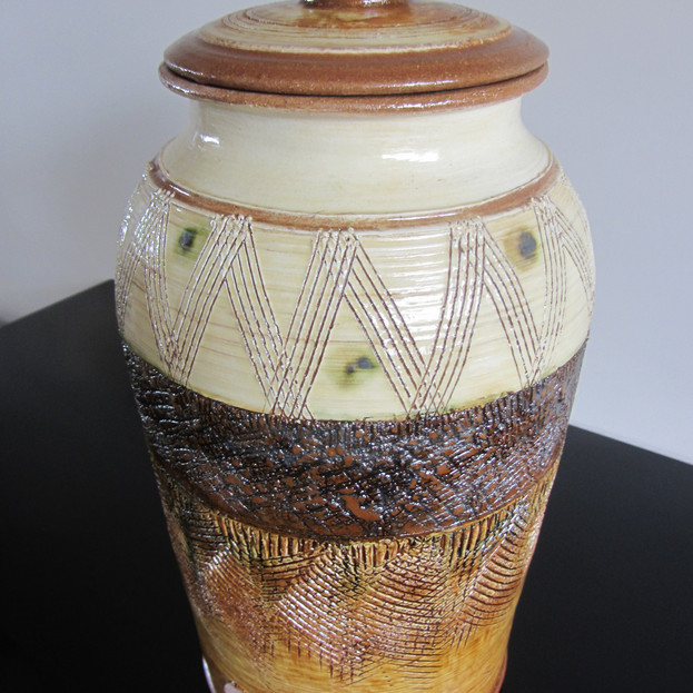 Medium Storage Jar
