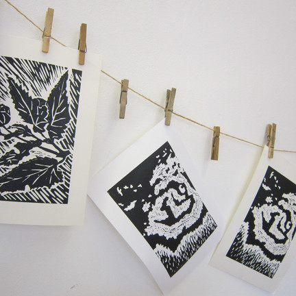 The RBSA Summer School: book one of our printmaking workshops!