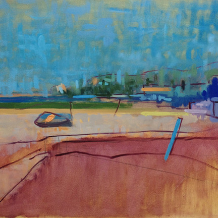 Landscapes in contemporary British art: the RBSA Prize Exhibition