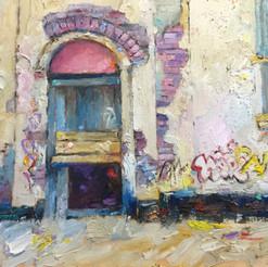 Dudley Doorway