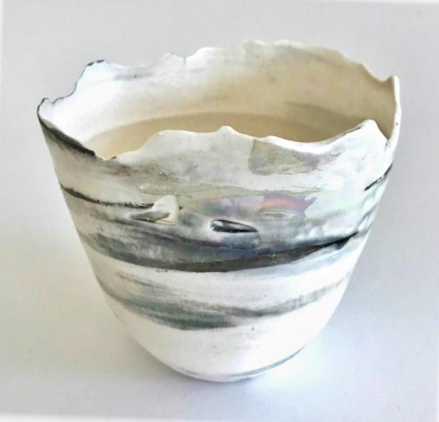 Cloudscape vessel 1