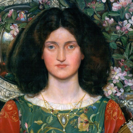 The women artists of the Arts and Crafts movement