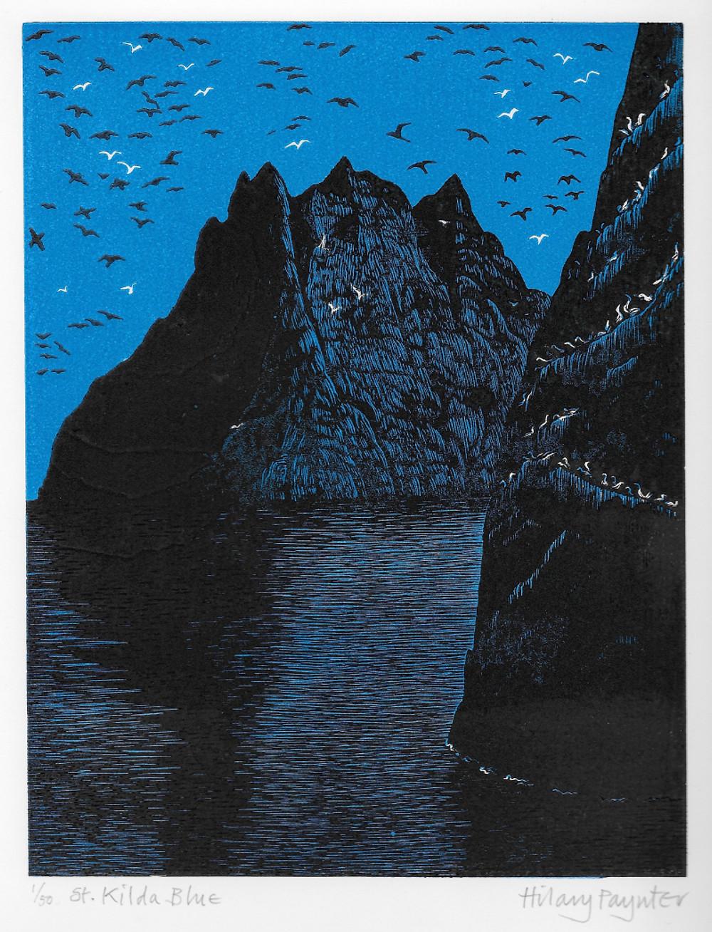 L St.Kilda Blue