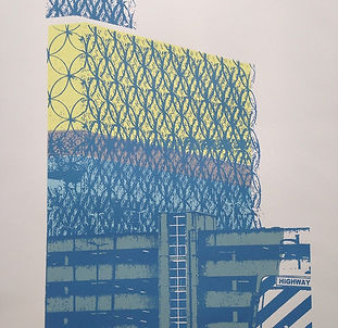 Jacqui Dodds, Library of Birmingham, 120