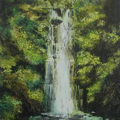 Waterfall Roundhay (Verdant)