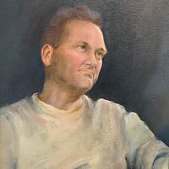 Danilo Miskovic, robotic surgeon St Mark's Hospital, London