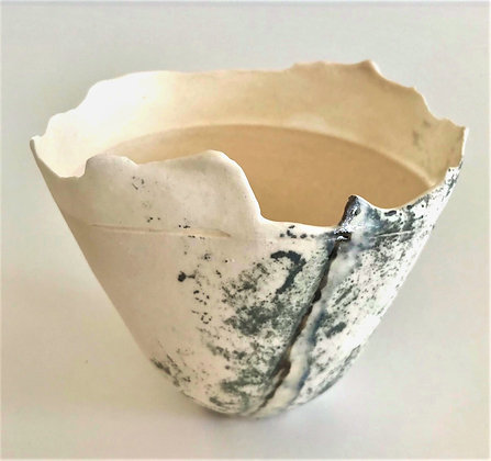 Dappled Vessel 1