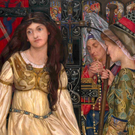 Women artists at the RBSA: how they shaped British art history