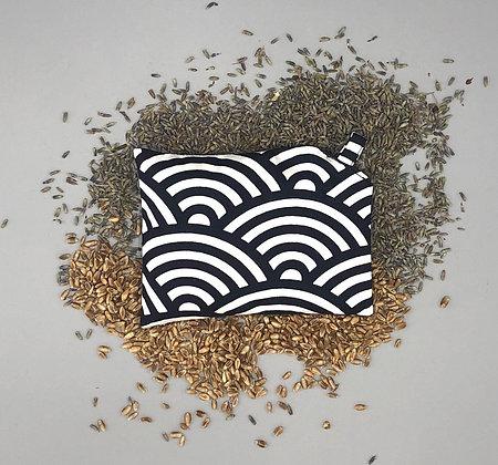 Geometric Lavender Scented Bag