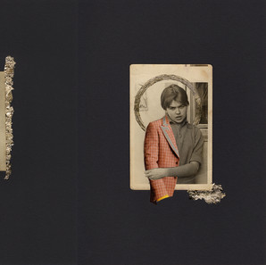 Barbara Gibson,  Forgotten Sisters - Abigail And Zuba