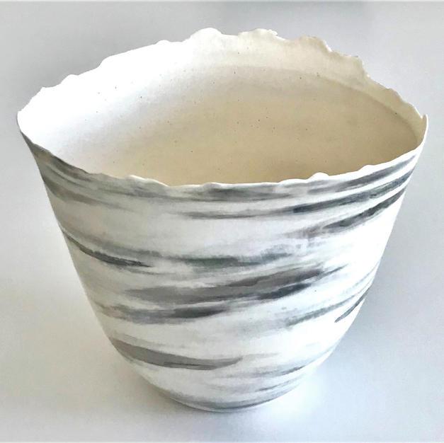 Cloudscape vessel 4