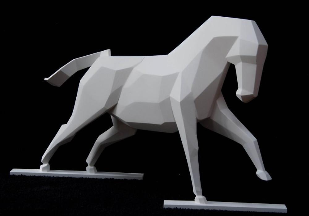 Chandler_Jacob_Prancing_Horse_III_Maquette (2)