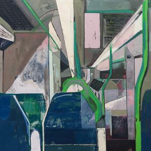 Andrew Newton, Interior 9, £3500