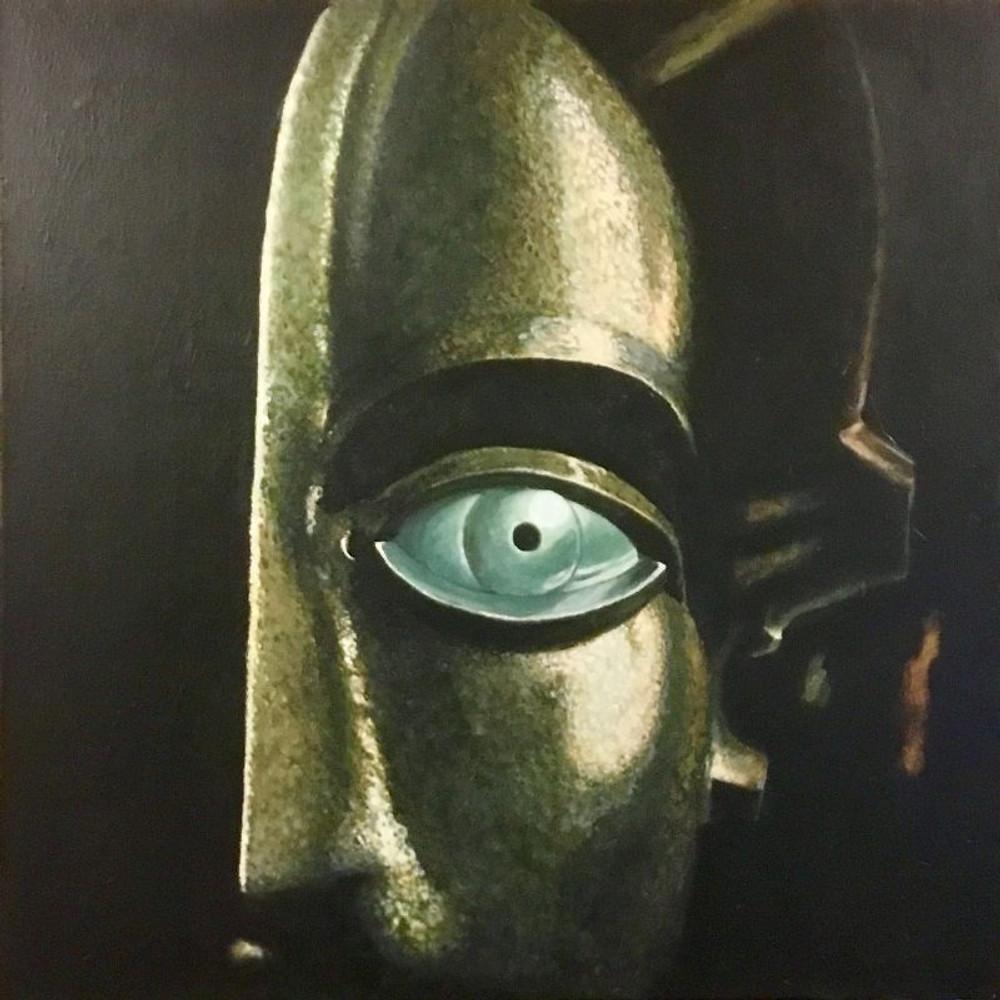 Tim Osborne, Maria der Roboten