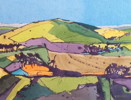 Farmland 3, Nigel Priddey