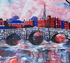 English Bridge - Shrewsbury