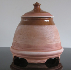 Large Storage Jar Cooking Vessel, SOLD