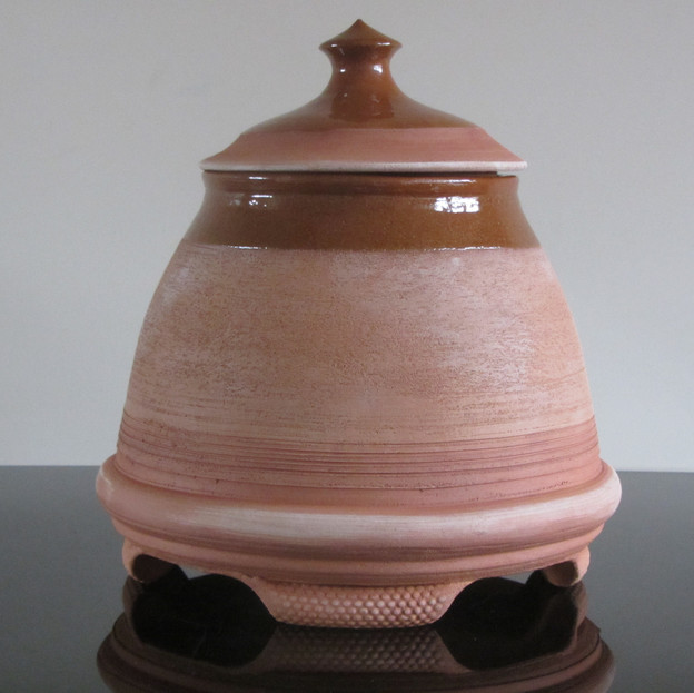 Large Storage Jar Cooking Vessel, SOLD
