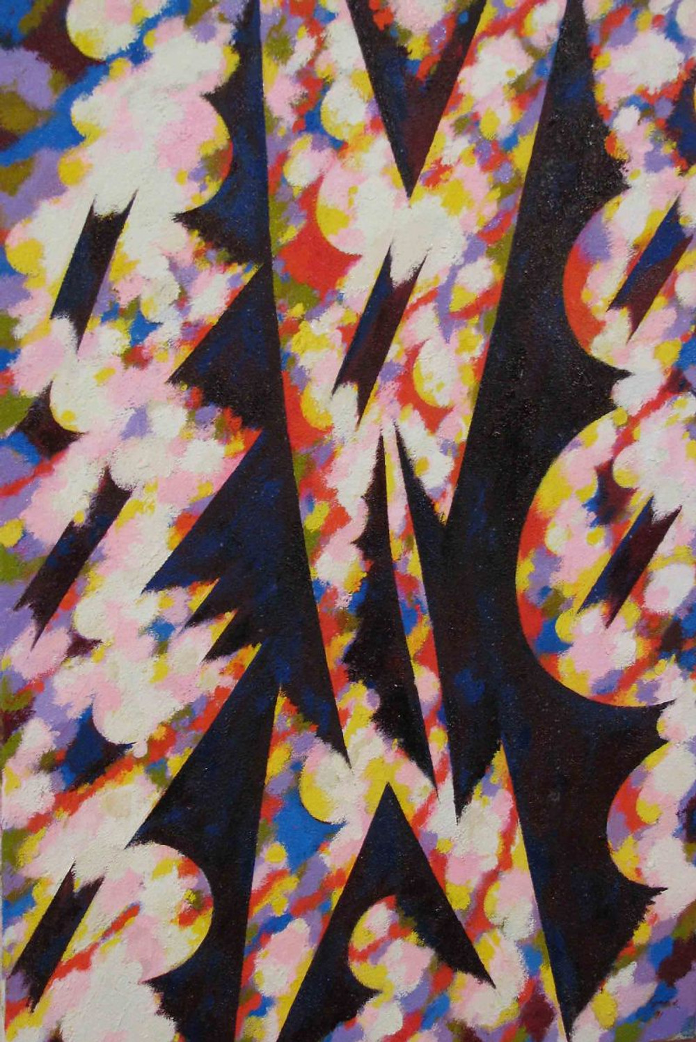 'Summer Bonus' Sep 1991 30x20ins (Dph)