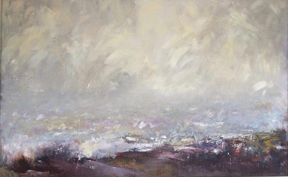 Joanna Powell, Light Across the Sound