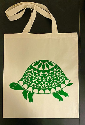 Tortoise Totebag