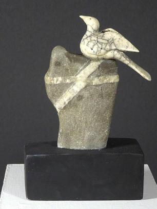 White Bird - SOLD