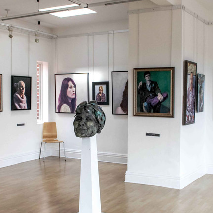 Summer art exhibitions: visit the Jewellery Quarter's most historic gallery