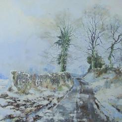Winter Forde Hall Lane