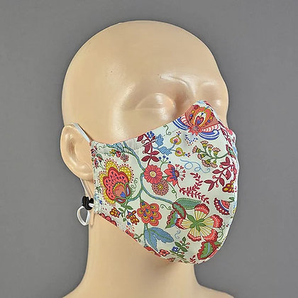 Face Mask & Bag - Mabelle