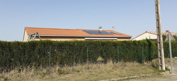 Fontenilles 3 kWc