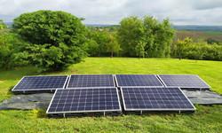 Au sol 1,8 kWc