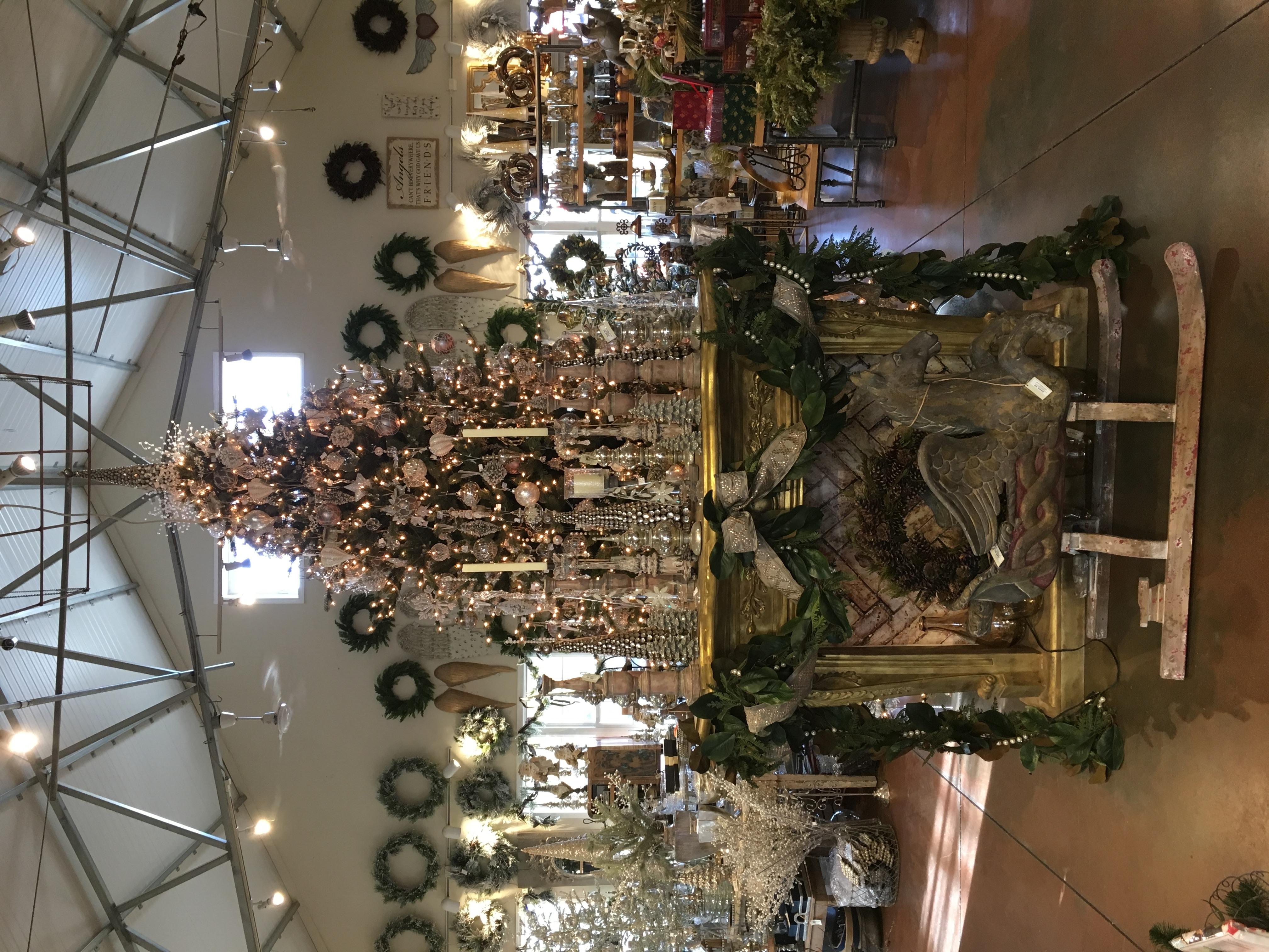 12' Prelit Christmas Tree