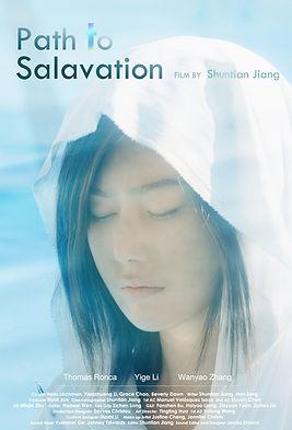 Path to salvation