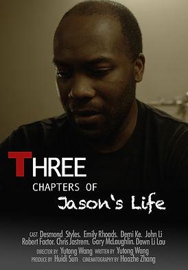 three chapters of jason's life