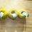 Thumbnail: Fil fin 100% Cachemire -taille aiguilles 2,5 - jaune