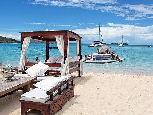 Luxury Island Privè