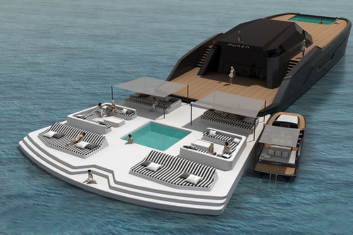 YEC - Yacht Extension Custom