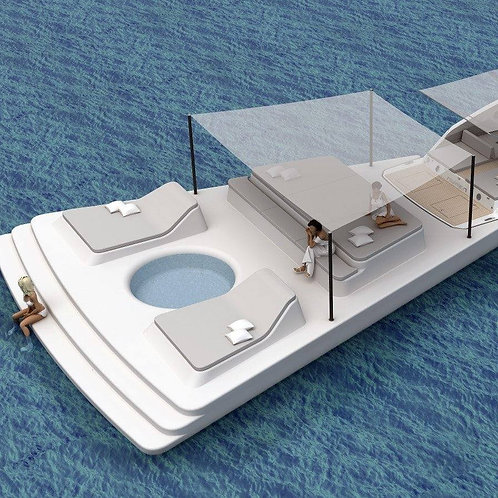 YEP TWO - Yacht Extension Portable Two