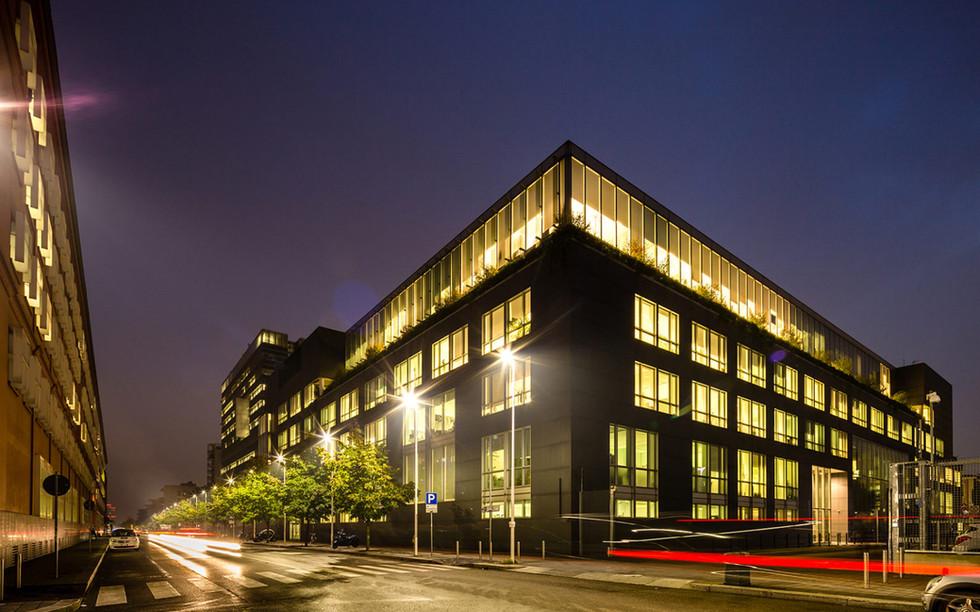 Pirelli Headquarter - Milano