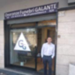 Agenzia Galante