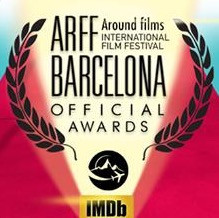 Sélection de TAXI DATE à l'International Film Festival de Barcelone !
