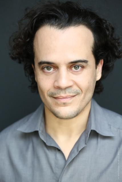 Salim KISSARI rejoint A TABLE ! A partir du 11/10 dans ENTRE AMIS