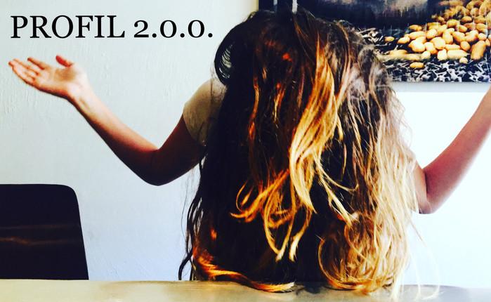 Nouvelle pièce! PROFIL 2.0.0.
