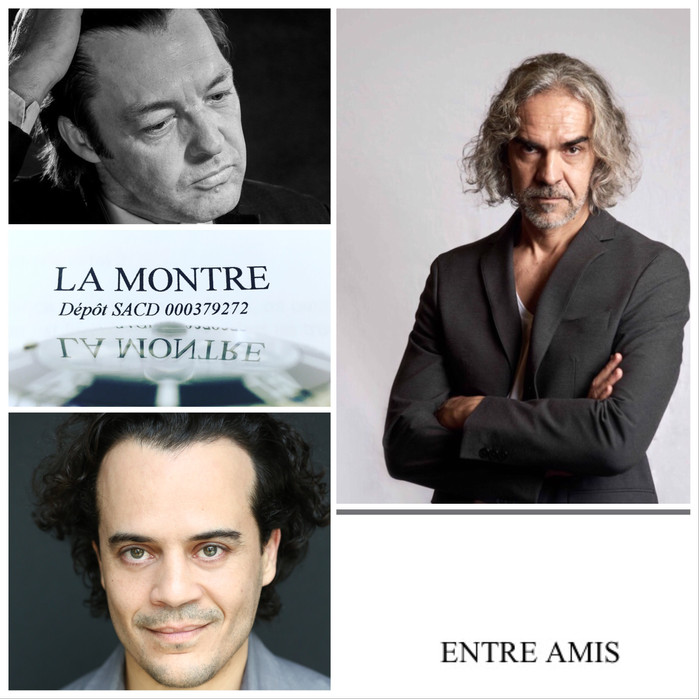 Dernière 2019 ce vendredi 27/12 à 21h00 Ô Chateau 68 rue Jean Jacques Rousseau 75001 !