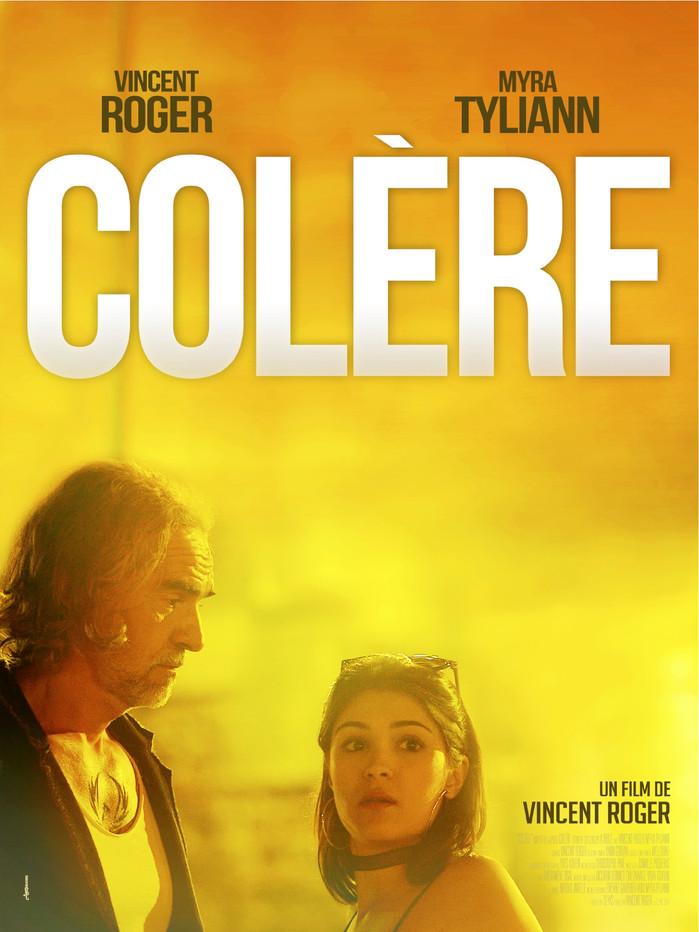 COLERE au cinéma! Projection publique le 13/02 à 21h00 au cinéma 5 Caumartin