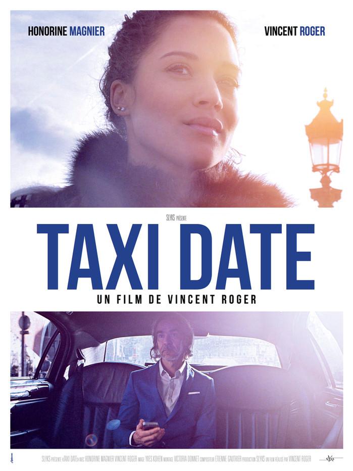 TAXI DATE sélectionné au festival international du film de Londres les 20 et 21 mars 2018