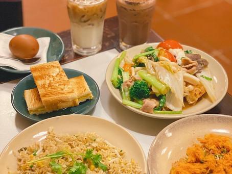 [#REVIEW_AN_DUYÊN] - #tranngs.fooddiary & #ln.ton