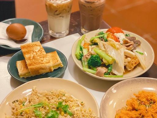 REVIEW AN DUYÊN - #tranngs.fooddiary & #ln.ton
