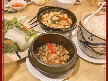 Những lưu ý khi ăn chay mùa Phật Đản sao cho khỏe mạnh